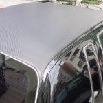 リンカーンタウンカー カーボン ブラック 【Wraps】