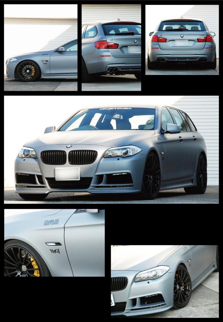 BMW-5service-F11-3M1080-M21-MATTE-Silver-711x1024