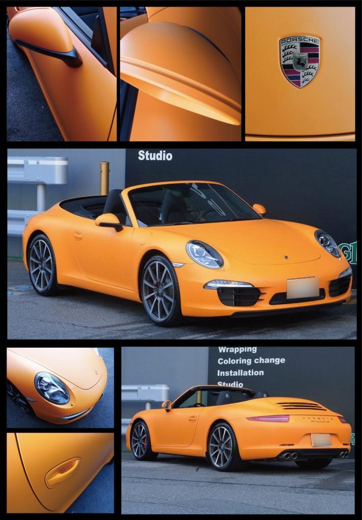 PORSCHE-911-CABRIOLET-3M1080-M54-MATTE-Orange-712x1024
