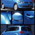 VW シャラン カーラッピング
