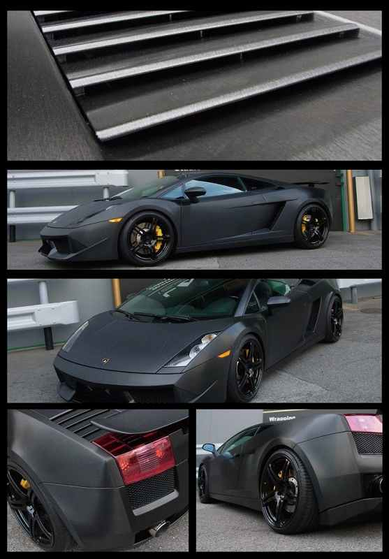 Lamborghini-3M1080-BR212-BRUSHED-METAL-Black