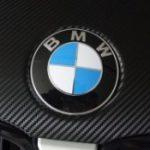 3Mカーボンシート BMWカーラッピング 【Lapps】