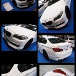 BMW 5service F10