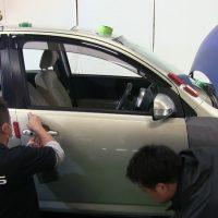 カーラッピング 車ラッピング