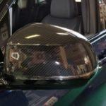 カーラッピング BMW X3 パートラッピング