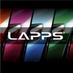 3M1080シリーズ カラー紹介【LAPPS】